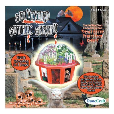 DuneCraft Graveyard Gothic Garden™
