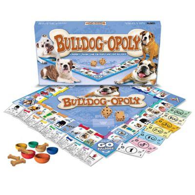 Activity > Bulldog-opoly