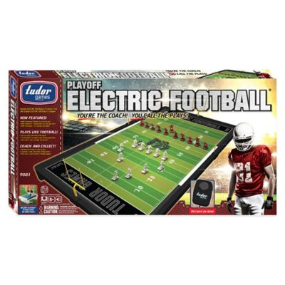 Tudor Games® Playoff Electric Football® Game