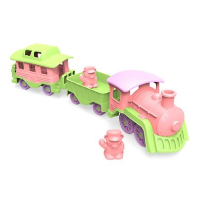 Toy Trains for Kids