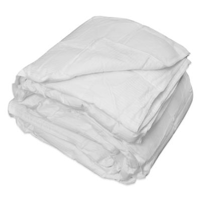Eucalyptus Origins™ Down Fill King Blanket in White