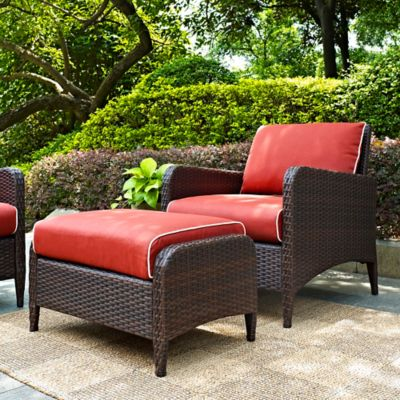 Brown Patio Furniture Sets
