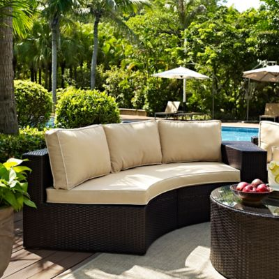 Deck Sofa Furniture