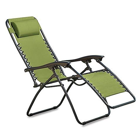 Multi Position Relaxer Zero Gravity Chair
