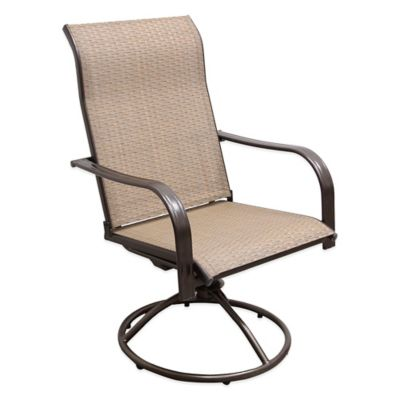 Sling Swivel Rocker in Bronze