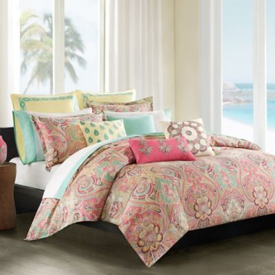 Echo Design™ Guinevere Twin Duvet Cover Set