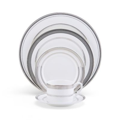 Layton 5-Piece Dinnerware Set