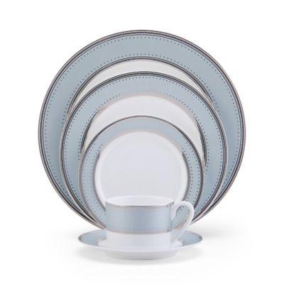 Mikasa® Layton Slate 5-Piece Dinnerware Set