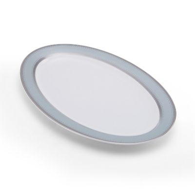 Mikasa® Layton Slate Oval Platter