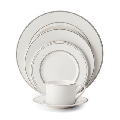 Mikasa® Cheers Platinum 5-Piece Dinnerware Set