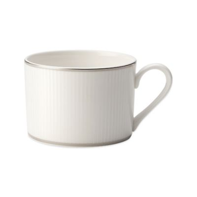 Mikasa® Cheers Platinum Teacup