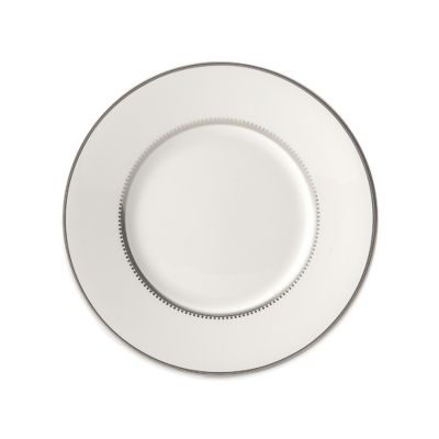 Platinum Saucer
