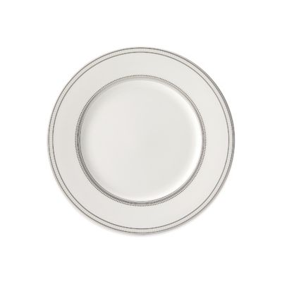Platinum Bread and Butter Plate