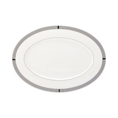 Mikasa China Platter