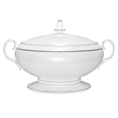 Noritake® Ventina Covered Vegetable Bowl