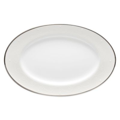 Noritake® Ventina Butter/Relish Tray