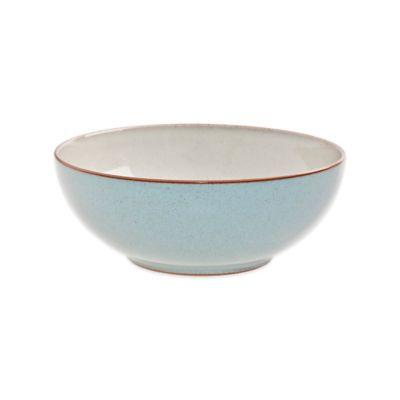 Denby Pavilion Soup Bowl in Blue