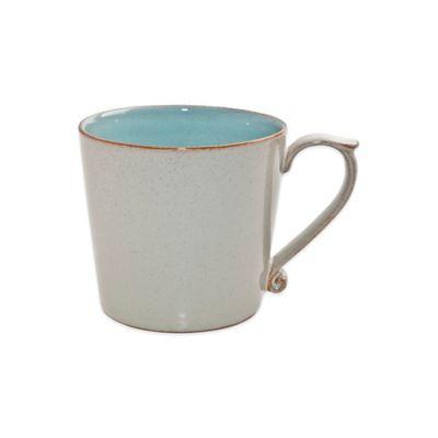 Denby Pavilion Large Mug in Blue