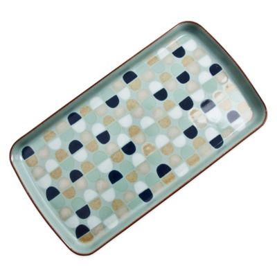 Freezer Safe Accent Platter