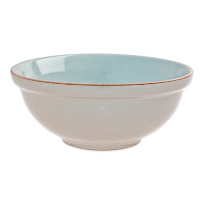 Denby Pavilion Mixing Bowl in Blue