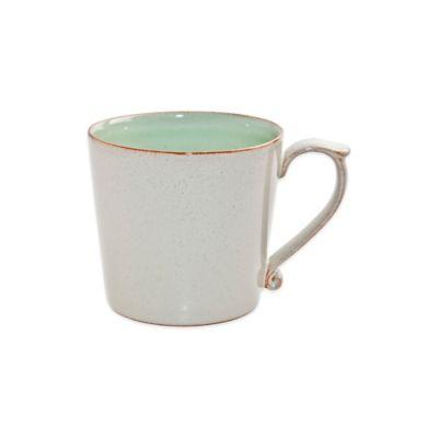 Denby Heritage Orchard Large Mug in Green