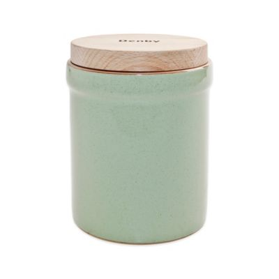 Denby Storage Jar