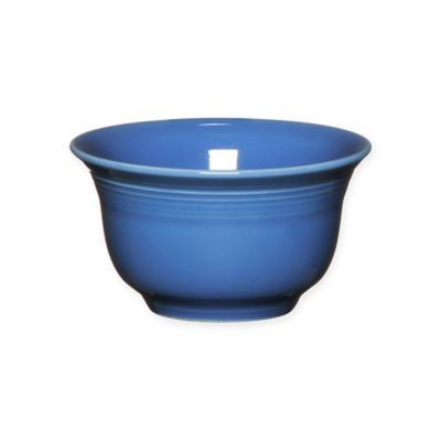 Fiesta® Bouillon Bowl in Lapis