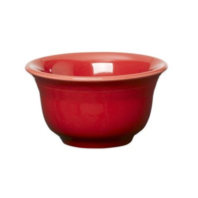 Fiesta® Bouillon Bowl in Scarlet