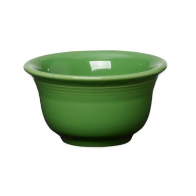Fiesta® Bouillon Bowl in Shamrock