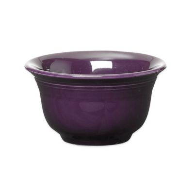 Fiesta® Bouillon Bowl in Plum