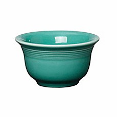 Fiesta® Bouillon Bowl in Turquoise