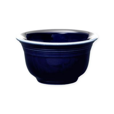 Fiesta® Bouillon Bowl in Cobalt Blue