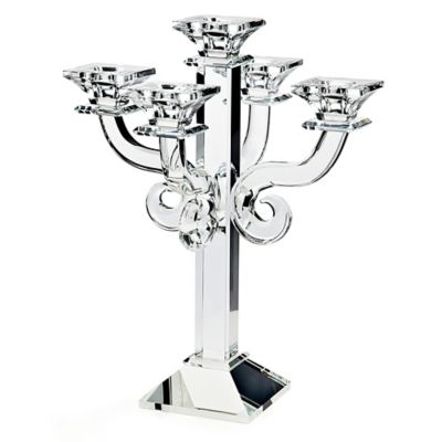 Home Decor Table Candelabra