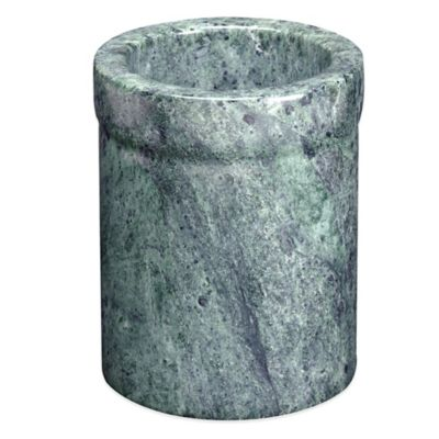 Oenophilia Marble Wine Chiller in Green