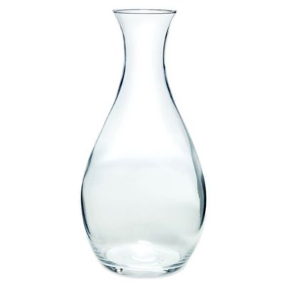 Oenophilia Tear Drop Decanter