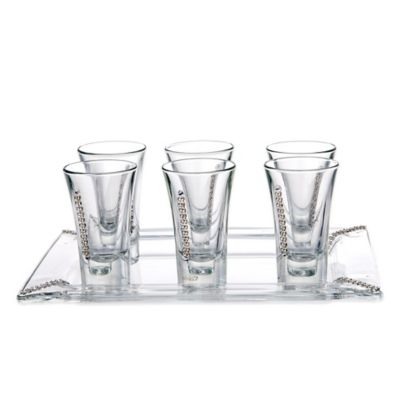 7-Piece Glass Set