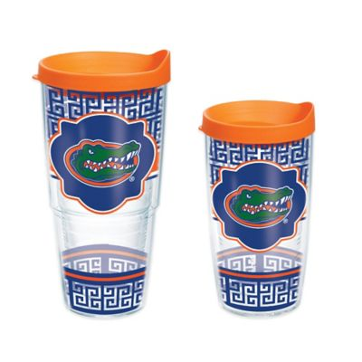 Tervis® University of Florida Geometric Wrap 16 oz. Tumbler with Lid