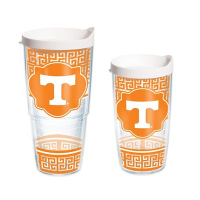 Tervis® University of Tennessee Geometric Wrap 16 oz. Tumbler with Lid