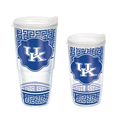 Tervis® University of Kentucky Geometric Wrap 16 oz. Tumbler with Lid