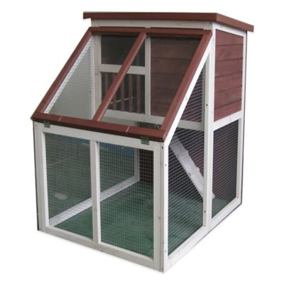 Advantek Rabbit Hutch