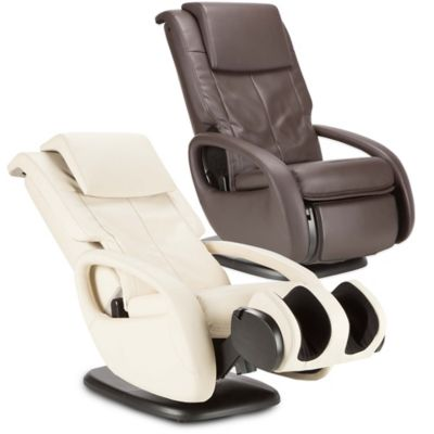 Human Touch® WholeBody® 7.1 Massage Chair in Bone