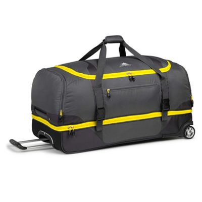 High Sierra® Sportour 34-Inch Wheeled Duffle in Black