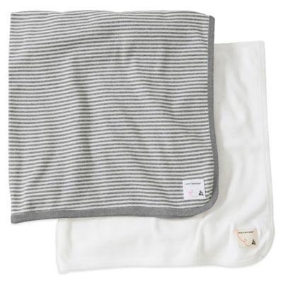Burt s Bees Baby Blankets