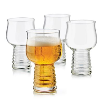 Libbey® Glass Perfect Hard Cider Glasses (Set of 4)