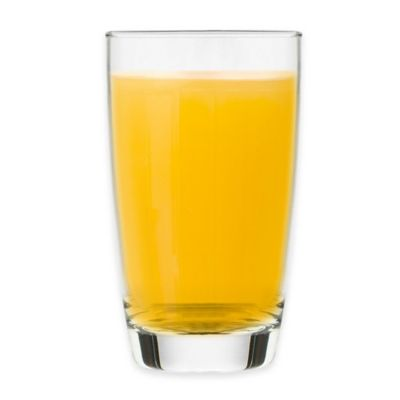 Dishwasher Safe Juice Glasses