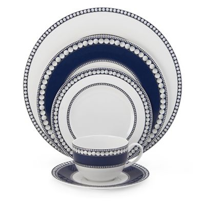 Blue Mikasa China Sets