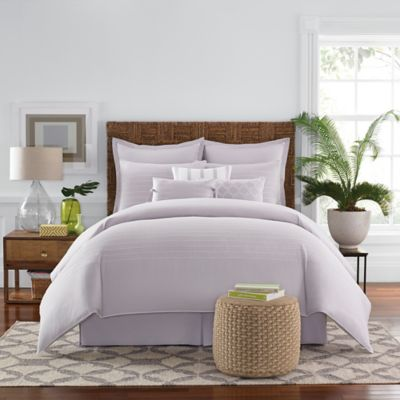 Real Simple® Boden European Pillow Sham in Orchid