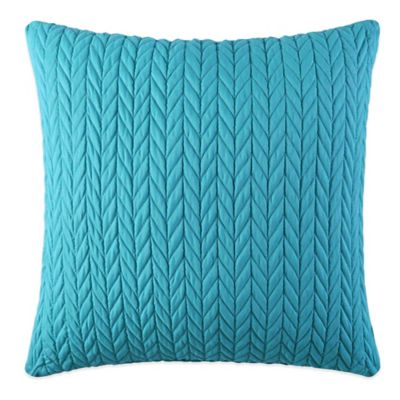 J by J. Queen New York Camden Square Throw Pillow