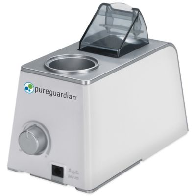 PureGuardian® Travel Ultrasonic Humidifier
