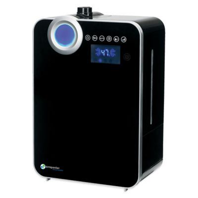 Ultrasonic Humidifiers for large Rooms